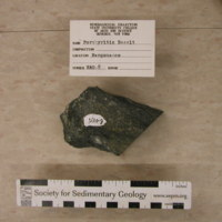 Porphyritic Basalt